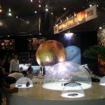 ASU Brings Mars Research to China